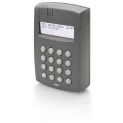 KONTROLER DOSTĘPU ROGER PR602LCD-DT-I