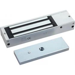 Zwora elekromagnetyczna GF-E-500 z sygnalizacją