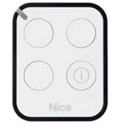 Dwukierunkowy pilot Nice z komunikacją NFC Era One BiDi