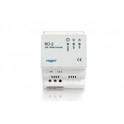 Interfejs komunikacyjny ROGER USB-RS485 - RCI-2