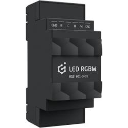 GRENTON - LED RGBW, DIN, TF-Bus
