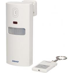 Alarm z wbudowaną syreną ORNO OR-MA-711