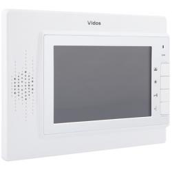 Monitor wideodomofonu VIDOS M320W