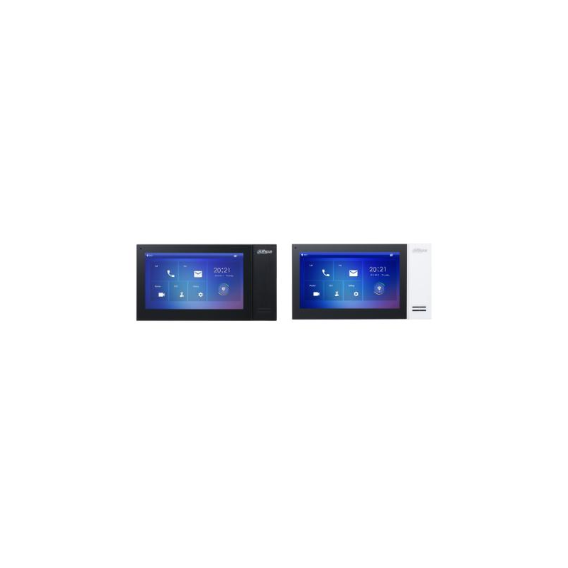 Monitor wideodomofonu DAHUA VTH2421FW-P