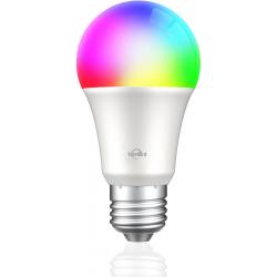 Inteligentna żarówka LED RGB+W E27 8W WIFI TUYA