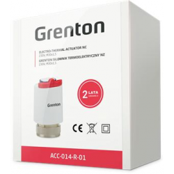 GRENTON - GŁOWICA TERMOSTATYCZNA M30 230V NC