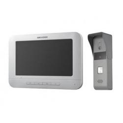 Zestaw wideodomofonowy HIKVISION DS-KIS203