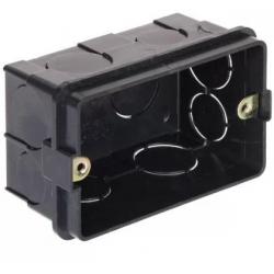 Puszka montażowa monitora HIKVISION DS-KAB118