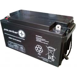 Akumulator AGM 65Ah