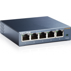 SWITCH TP-LINK TL-SG105