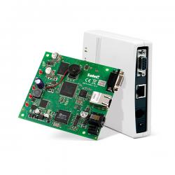 KONWERTER MONITORINGU TCP/IP SATEL SMET-256