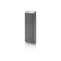 Zestaw alarmowy SATEL Integra 24 LCD, 5 czujek, sygnalizator zewnętrzny