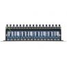 16-kanałowe zabezpieczenie IP serii EXTREME z ochroną PoE EWIMAR PTU-516R-EXT/PoE
