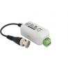 EWIMAR HST-1F-ECO Separator galwaniczny i konwerter UTP do systemów AHD, HD-CVI, HD-TVI