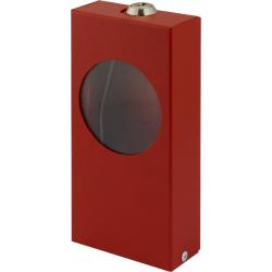 Zestaw alarmowy SATEL Integra 128, klawiatura dotykowa, 14 czujek, sygnalizator zewnętrzny