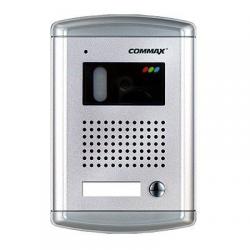 PANEL ZEW. Z KAM. COMMAX DRC-4CANS