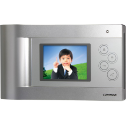 MONITOR WIDEODOMOFONU COMMAX CDV-43Q