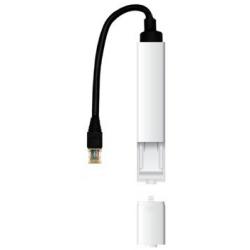 UBIQUITI Instant PoE Outdoor Adapter 48V 802.3af