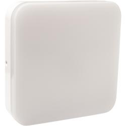 Plafon LED IP44 kwadratowy 24W 4000K neutralna biała