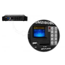 Transformator wideo AHD/TVI/CVI na kabelku KPL