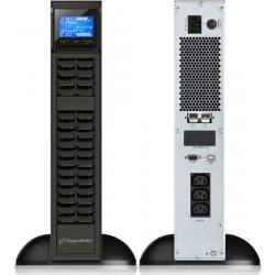 UPS ZASILACZ AWARYJNY POWER WALKER VFI 1000 CRM LCD