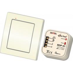 Zestaw sterowania bezprzew. EXTA FREE RZB-02 (RNK02+RDP01)