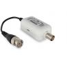 Separator galwaniczny do AHD, HD-CVI, HD-TVI z zabezpieczeniem EWIMAR HSO-1F-EXT