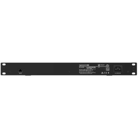 UBIQUITI EDGE SWITCH ES-24-500W