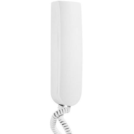 Laskomex LM-8/W-7 biały Unifon cyfrowy regulacja głośności.