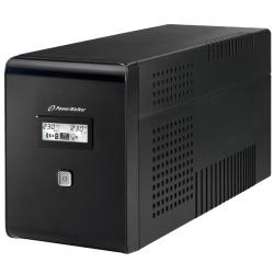 UPS ZASILACZ AWARYJNY POWER WALKER VI 1500 LCD