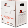 KABEL GETFORT PREMIUM KAT.5E F/UTP PVC SKRĘTKA