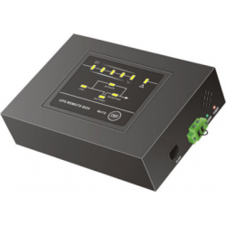 ZDALNY PANEL DLA UPS POWERWALKER SERIA VFI 6000/10000 P/RT LCD, VFI 6000T/10000T LCD