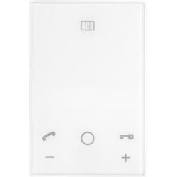 ACO UP800 UNIFON - do systemu P głośnomówiący, płaski front z dotykowymi ikonami funkcyjnymi