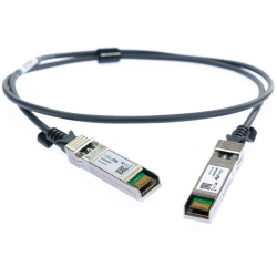 MIKROTIK ROUTERBOARD SFP/SFP+ direct attach cable 1m