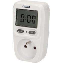 Watomierz z wyświetlaczem LCD OR-WAT-419 ORNO