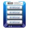 Akumulatorki Eneloop R6 AA 1900 mAh BK-3MCCE (Box 4 szt.) do fotopułapek