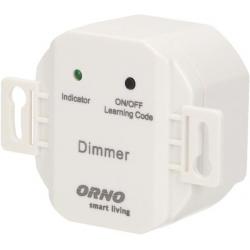 Włącznik podtynkowy OR-SH-1705 (dopuszkowy) z funkcją ściemniania sterowany bezprzewodowo ORNO Smart Living