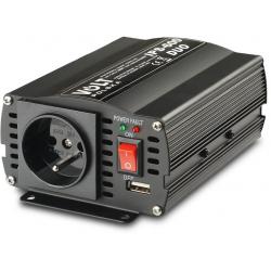 PRZETWORNICA IPS-600 DUO 12V 24V/230V 300/600W