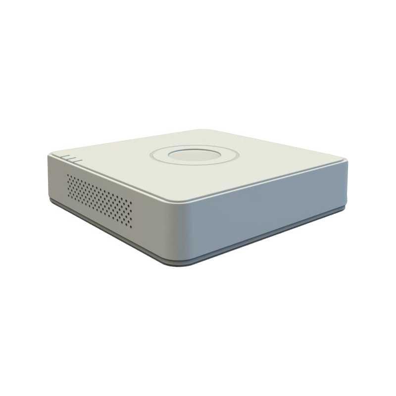 REJESTRATOR HD-TVI HIKVISION DS-7108HQHI-F1/N