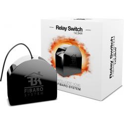 FIBARO Relay Switch ( włącznik elektryczny ) 1x2.5kW