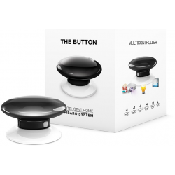 FIBARO The Button ( przycisk czarny )