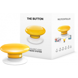 FIBARO The Button ( przycisk żółty )