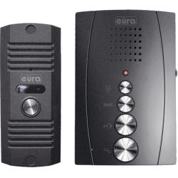 EURA ADP-12A3 ''INVITO'' Domofon głośnomówiący, bezsłuchawkowy, dwie słuchawki