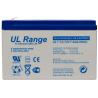 "Akumulator AGM ULTRACELL UL 12V 7AH ""żelowy"""