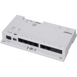 SWITCH systemu wideodomofonowego DAHUA VTNS1060A
