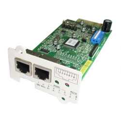 MODUŁ MODBUS DLA VFI RT LCD, VFI T LCD, 10/20K TCP/TP 3/1