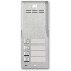 ACO FAM-P-4NP NT Domofon cyfrowy z 4 przyciskami