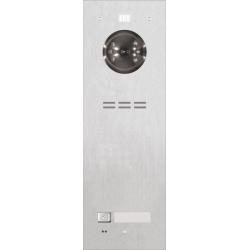 ACO FAM-PV-1NPACC Panel cyfrowy Familio PV z 1 przyciskiem, podtynkowy