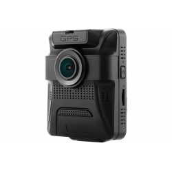 DUALNA KAMERA SAMOCHODOWA GS65H TAXI GPS FULL HD Kamera Tylna