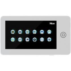 Monitor wideodomofonu NICE PRO W